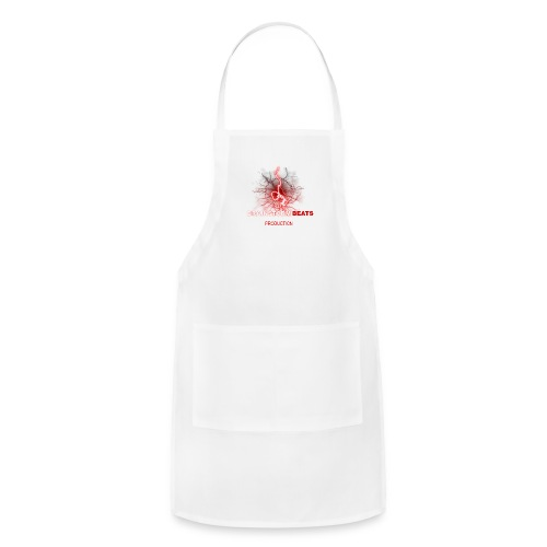 Brainstorm Beats 2017 Red Edition - Adjustable Apron