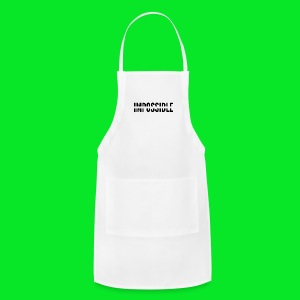 Impossible - Adjustable Apron