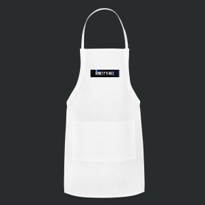Ninety Three Official (1st Cop) - Adjustable Apron