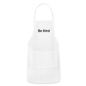 Be_Kind - Adjustable Apron