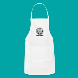 Sacred Geometry - Adjustable Apron