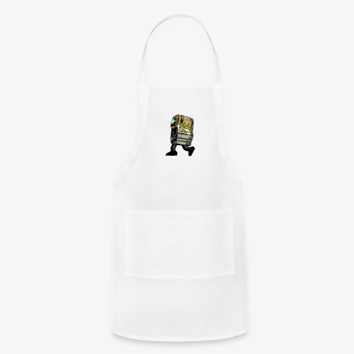 Gonk By Itself - Adjustable Apron