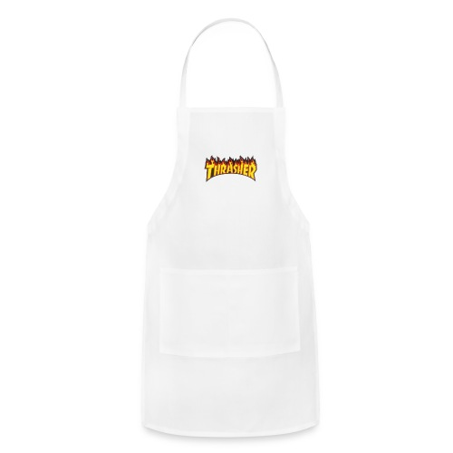 IMG 1065 - Adjustable Apron