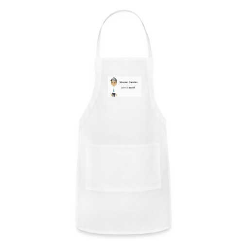 IMG 0243 - Adjustable Apron
