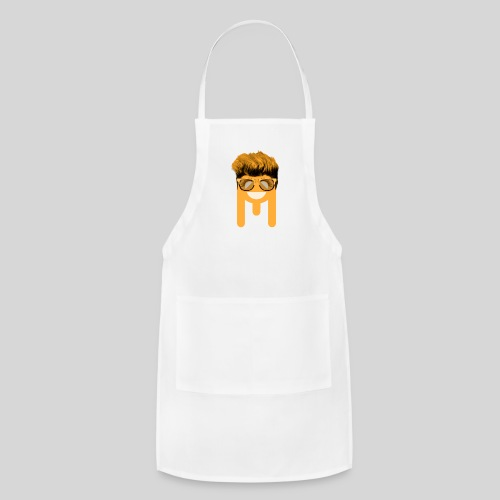 ALIENS WITH WIGS - #TeamDo - Adjustable Apron