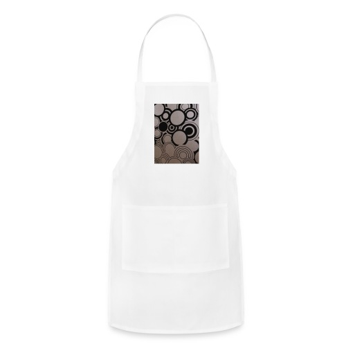 Flourishing Streams - Adjustable Apron
