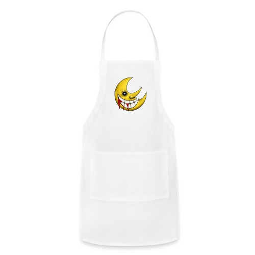 197ef7a5d5b02d7cb04561b262ed25d2 - Adjustable Apron