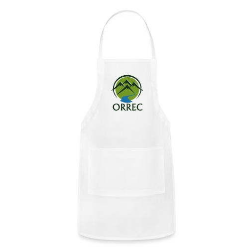 The ORREC LOGO - Adjustable Apron
