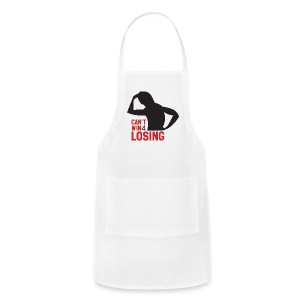 ShowCard Accessories - Adjustable Apron