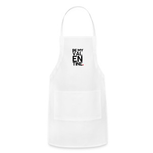 VALENTINE - Adjustable Apron