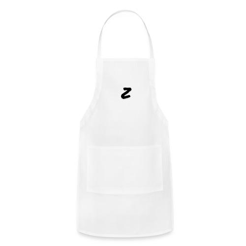 "Premium Zen07 ""Z"" Logo - Adjustable Apron"