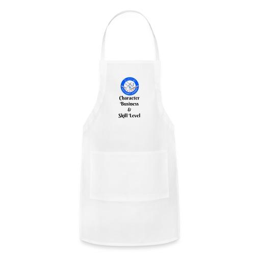 SB Seal Design - Adjustable Apron