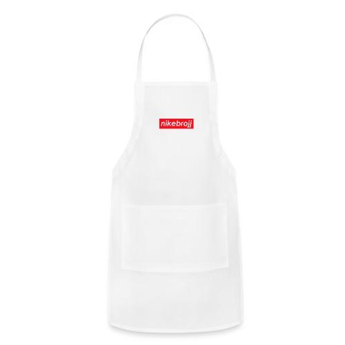 nikebrojj cooking aprons - Adjustable Apron