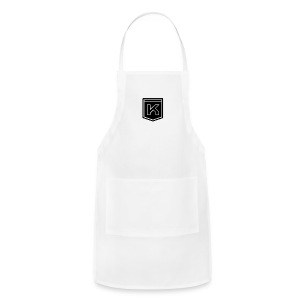 KODAK LOGO - Adjustable Apron