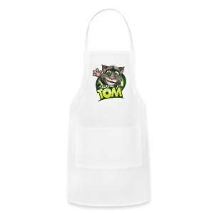 Talking_TOM_wave_preview_lowRes - Adjustable Apron