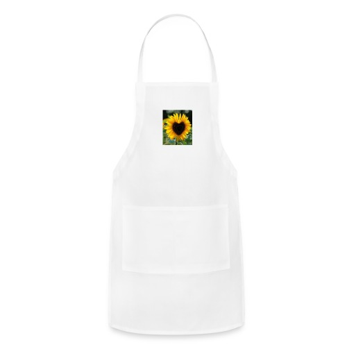 Sunflower of Love - Adjustable Apron