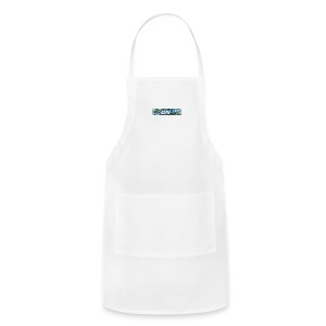 blade squad merch colab with surp - Adjustable Apron