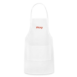 cooltext222929797911731 - Adjustable Apron