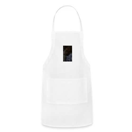 CASSIE MAY - Adjustable Apron