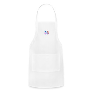CG_Logo - Adjustable Apron