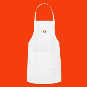 monster jack logo - Adjustable Apron
