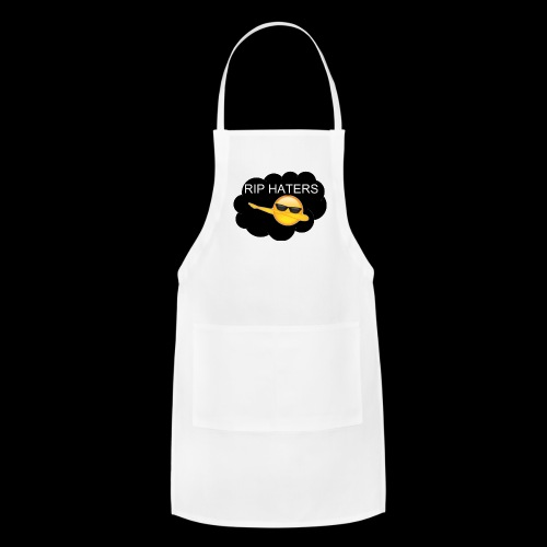 Rip HatersV2 - Adjustable Apron