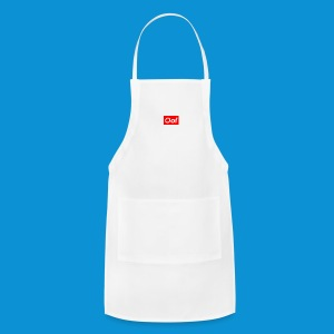 OOF supreme - Adjustable Apron