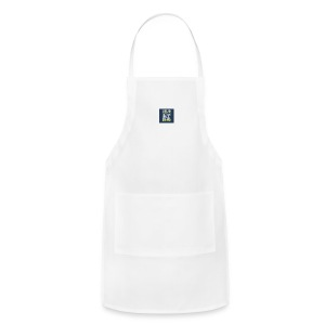 the world needs is people to come alive - Adjustable Apron