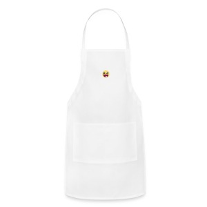 mr.smily - Adjustable Apron