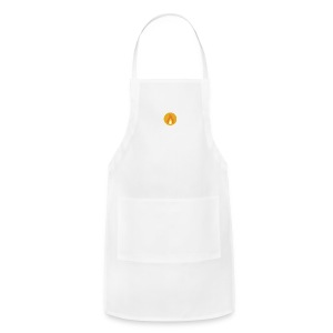 Flame (For cases and Cups) - Adjustable Apron