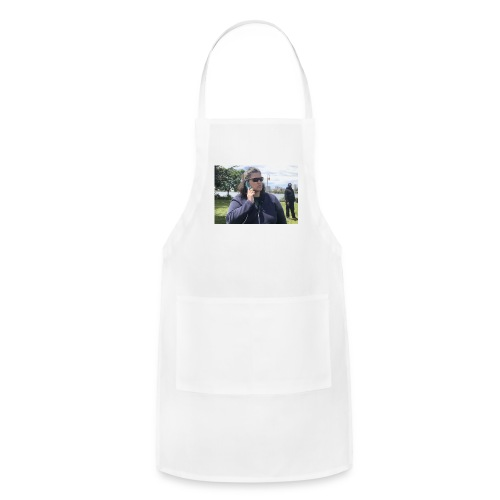 BBQ Becky - Adjustable Apron