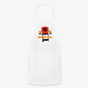 Rhythm Grill - Adjustable Apron