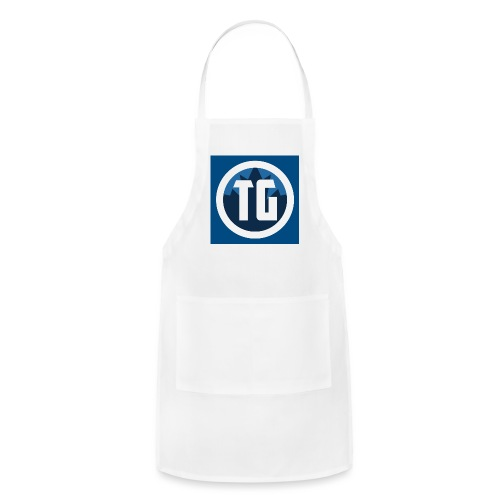 Typical gamer - Adjustable Apron