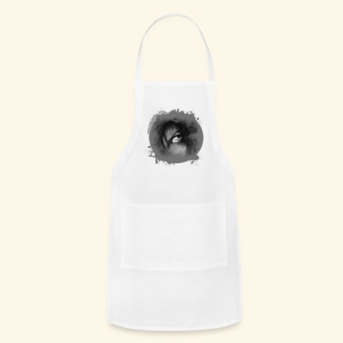 Regard sur le monde - Adjustable Apron