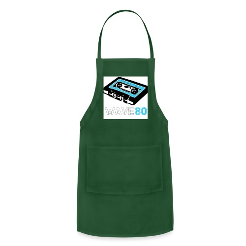 Alt Logo - Adjustable Apron
