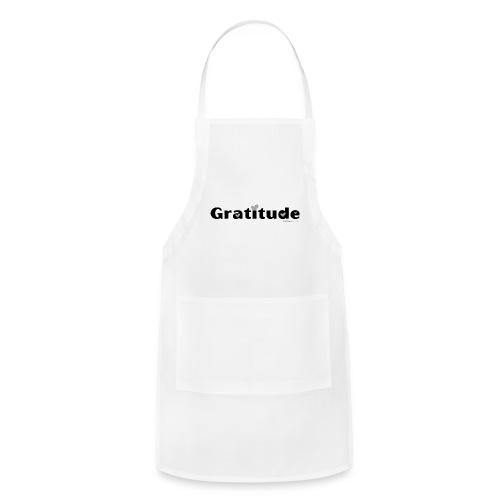 Gratitude - Adjustable Apron