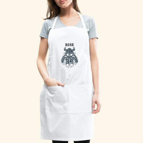 RISE CELTIC WARRIOR - Adjustable Apron