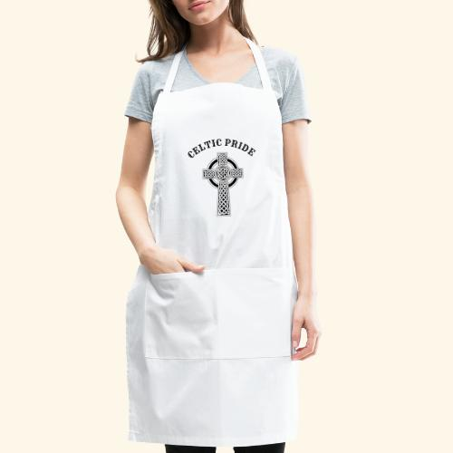 CELTIC PRIDE - Adjustable Apron