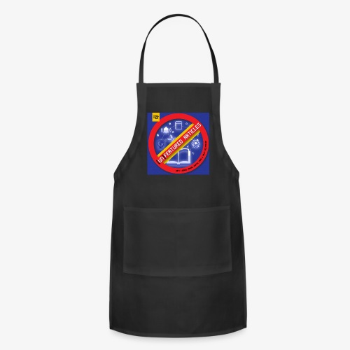 unFeatured Articles Cover - Adjustable Apron