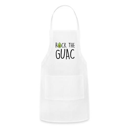 guac - Adjustable Apron