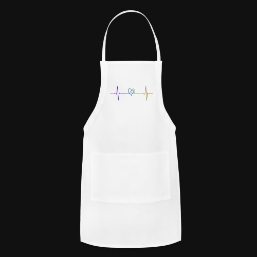 Live & Breathe Dog - Adjustable Apron