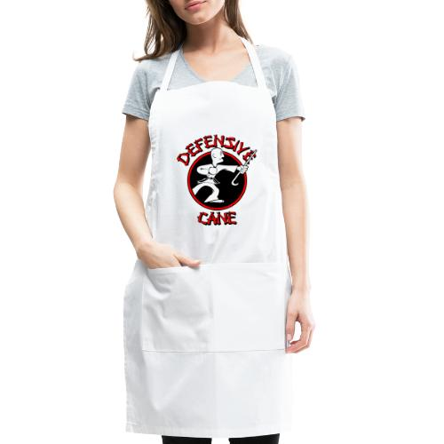 Defensive Cane - Adjustable Apron