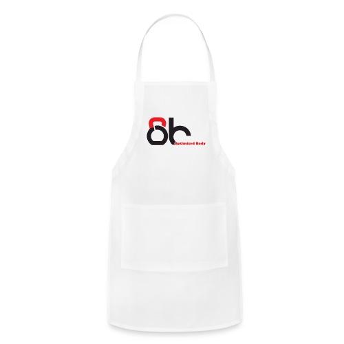 Logo Optimized Body - Adjustable Apron