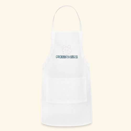 cooltext159729196075701 png - Adjustable Apron