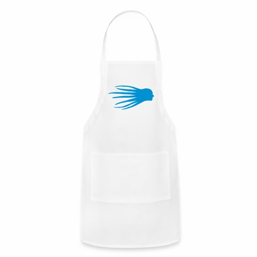 Mr. Starfish — Choose design's & shirt's colors. - Adjustable Apron