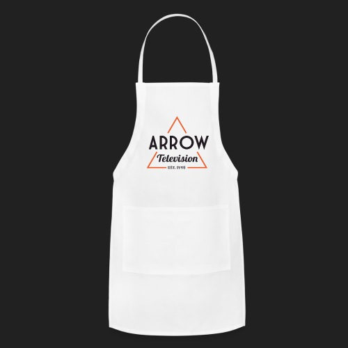 Arrow Television Logo Products - Adjustable Apron