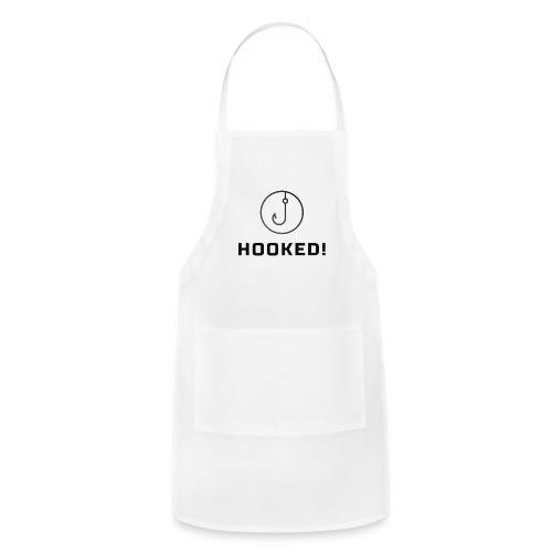 Hooked - Adjustable Apron