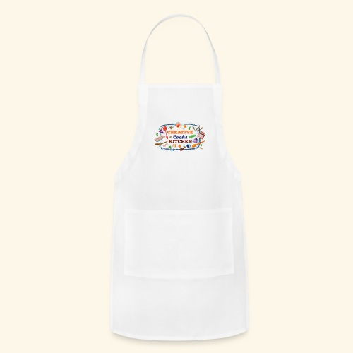 Creative Cooks Kitchen - Adjustable Apron