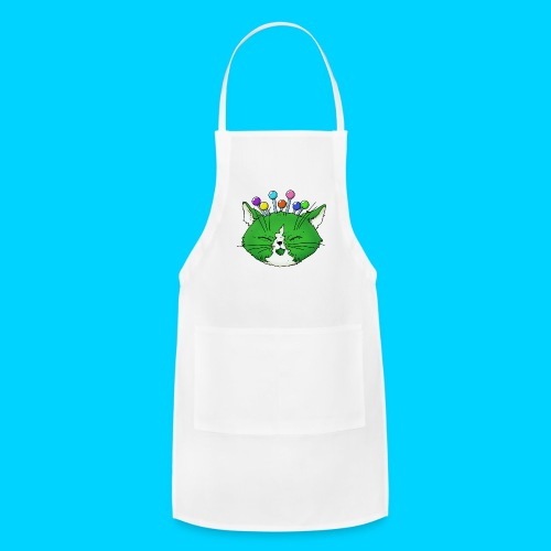 Fantastic Contraption III (no text) - Adjustable Apron