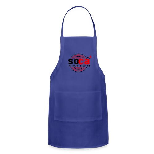 Soca Junction - Adjustable Apron
